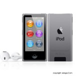 APPLE iPod nano 16GB MD481P/A Space Grey