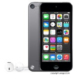 APPLE iPod Touch 5th Gen 64GB Black