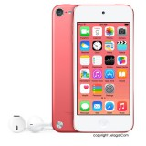 APPLE iPod Touch 5th Gen 64GB Pink