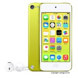 APPLE iPod Touch 5th Gen 64GB Yellow