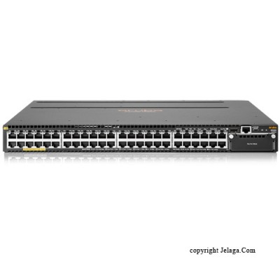 ARUBA 3810M 48G PoE+ 1-slot Switch [JL074A]