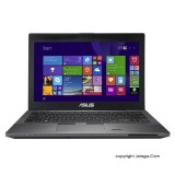 ASUS Pro Advanced BU201LA-DT021G - Grey