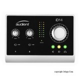AUDIENT Audio Interface iD14