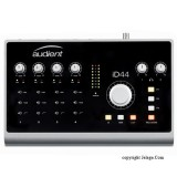 AUDIENT Audio Interface iD44