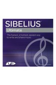 AVID Sibelius Ultimate Perpetual License (download)
