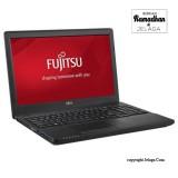 FUJITSU LifeBook AH556 [Corei5-6200U] Glossy Black