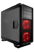 CORSAIR Graphite Series™ 760T Full-Tower Windowed Case Black