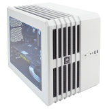 CORSAIR Carbide Series™ Air 240 High Airflow MicroATX and Mini-ITX PC Case White