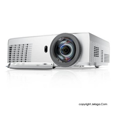 DELL Interactive Projector S320wi