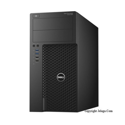 DELL Precision Tower 3620 [Xeon E3-1220v5]