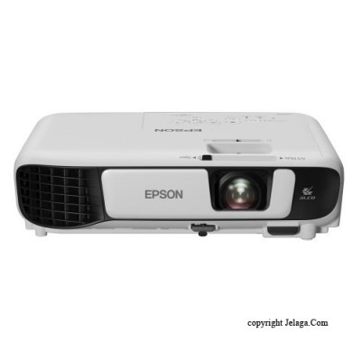 Epson SVGA 3LCD Projector EB-S41