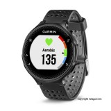 GARMIN Forerunner 235 Grey Black