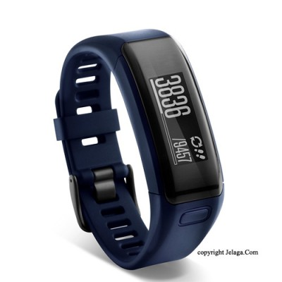 GARMIN vivosmart HR Blue
