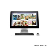 HP Pavilion 23-q164d Touchsmart All-in-One