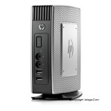 HP t510 Flexible Thin Client (E4S21AA)