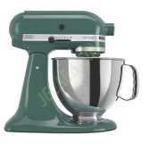 KITCHENAID Artisan Tilt-Head Stand Mixer 5KSM150 Green