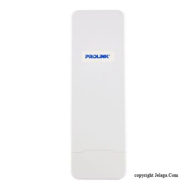 PROLINK 2.4GHz Super WiFi 300Mbps AP/CPE/Bridge with Smart Antenna Technology [PHA1010]