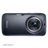 SAMSUNG Galaxy K Zoom Charcoal Black