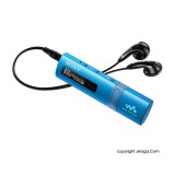 SONY Walkman MP3 NWZ-B183F 4GB Blue