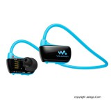 SONY Walkman MP3 NWZ-W273S 4GB Blue