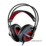 STEELSERIES Siberia v2 Full-Size Headset (Dota 2 Edition)