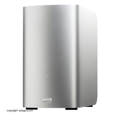 WD My Book Thunderbolt Duo 6TB [WDBUTV0060JSL]