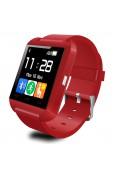 Cognos U Watch - Strap Rubber - Merah